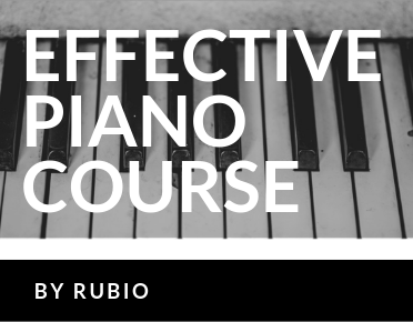 Fun and Effective Piano Course